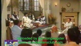 Allah Karesi Changiyan - YouTube