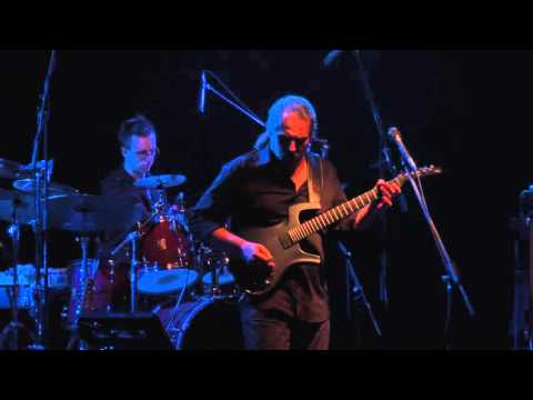 Andrej ŠEBAN BAND - Live from Bratislava