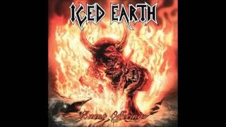 Iced Earth - Dante's Inferno