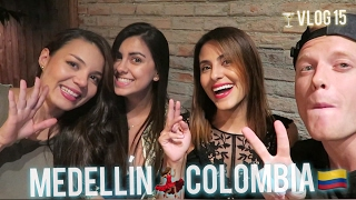 NIGHT OUT IN MEDELLIN! 💃🏽🇨🇴 Colombian Girls & Nightlife // El Poblado District Bars & Clubs