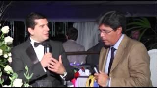 preview picture of video 'Conversamos, luego de las Distinciones Maroñas, con algunos de los galardonados.'