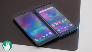 LG G8X ThinQ and Dual Screen: Top 5 Features