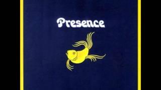Presence - Break Down The Walls