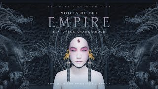 EastWest Releases VOICES OF THE EMPIRE Featuring Vocalist Uyanga Bold
