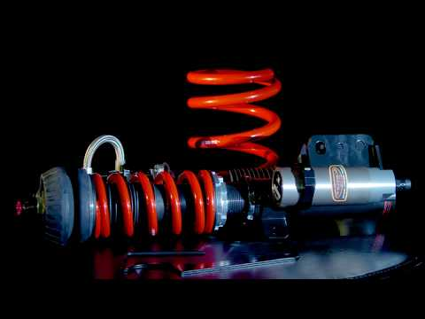 Pedders Supercar Adjustable Coilover Kits