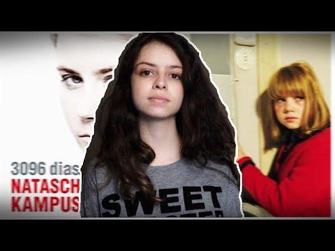 3096 dias de cativeiro | O sequestro de Natascha Kampusch