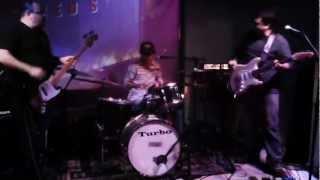 StereoMono - Jimi Trio Experience - You Got Me Floatin´ - HENDRIX