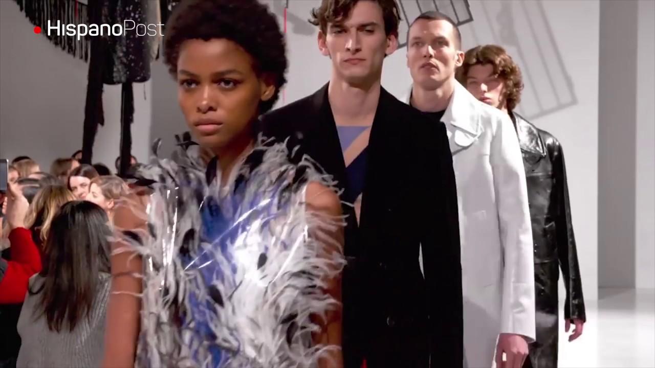 Descubre los ganadores del CFDA, el Oscar de la moda