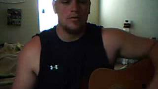 UNBELIEVABLE by josh gracin cover