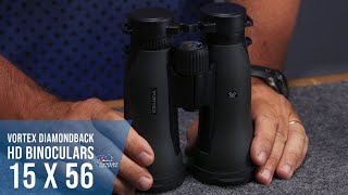Vortex Diamondback HD Binoculars   LancasterArchery.com
