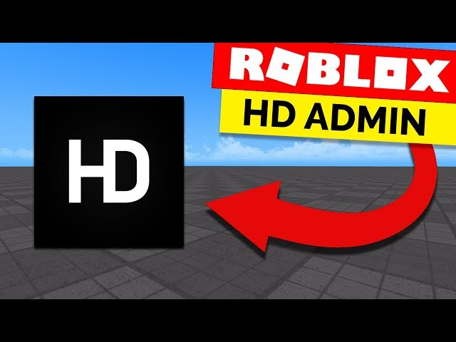 How To Get Free Admin On Any Roblox Game 2019