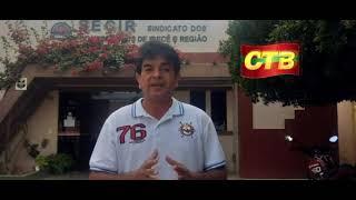 5º Congresso Estadual da CTB-Bahia