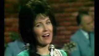 <b>Loretta Lynn</b>  You Aint Woman Enough To Take My Man