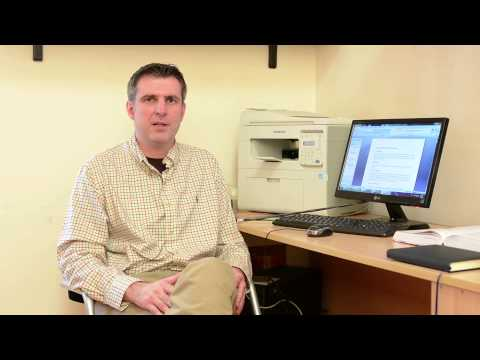 Enterococcus v prostati