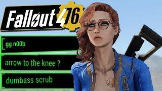 Fallout 4 - Fallout 4-76 Mod