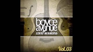 Rise - Katy Perry (Boyce Avenue Cover Sessions, Vol. 3)