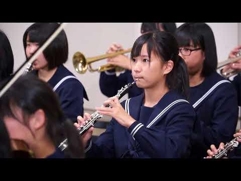 20171112 11 豊橋市立牟呂中学校