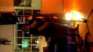 Sheena Omarumutu Black Out Social 2011 004