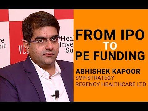 Regency Healthcare's Abhishek Kapoor on unique IPO in 1990s, dreams to list again