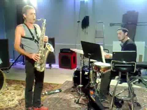 ????? ??? ?????? ????? Albert Beger Free Improvisation online metal music video by ALBERT BEGER