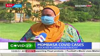 Mombasa COVID cases: Two homeless persons test positive, both suffer from mental illness