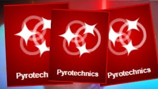 We All Got PyroTechnics On Round 1 - Shellshock Live Showdown | JeromeACE