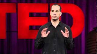 3 things I learned while my plane crashed | Ric Elias