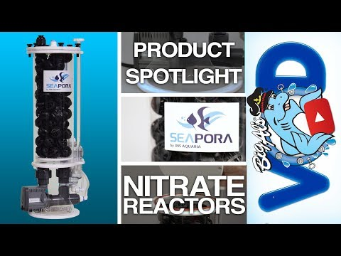 Nitrate Problems? Thomas Has Just The Thing! (Video)