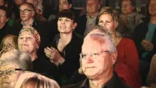 Charlotte Perrelli - Tusen och en natt  (Moraeus med mera 2011)