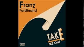 All for you Sophia live (Black session 2005) - Franz Ferdinand
