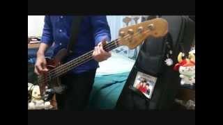 デートプラン/SHISHAMO ベース - YouTube