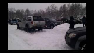Масленица 2012 - pickupclub.ru