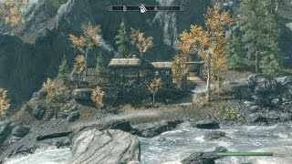 Wind Path Skyrim Mods