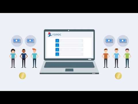 ГОЛОС - инновационная и децентрализованная медийная платформа