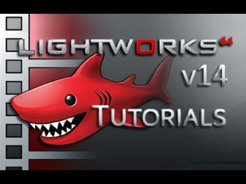 Lightworks 14 – How to Apply Effects, Transitions and Text [VFX and AUDIO]