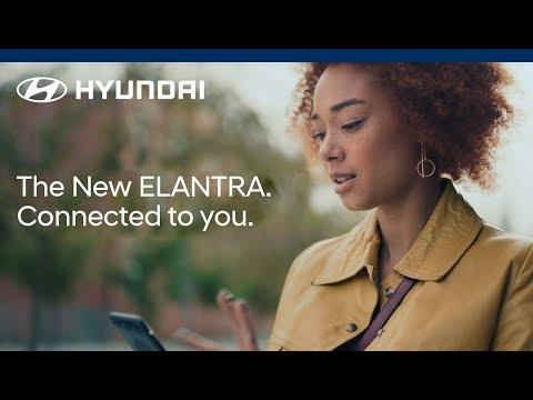 Hyundai  Elantra Седан класса C - рекламное видео 3