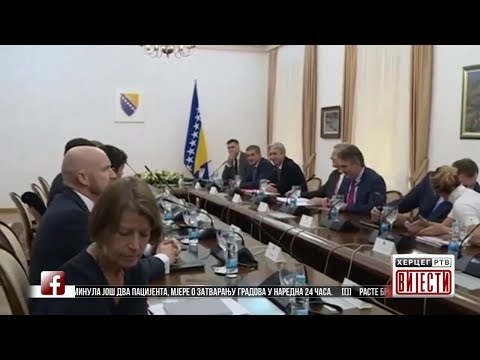 Vijesti u 16.30 (VIDEO)