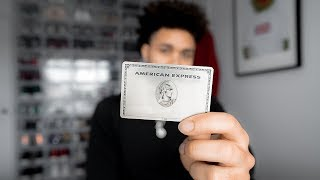 Why You Should Get A Credit Card!