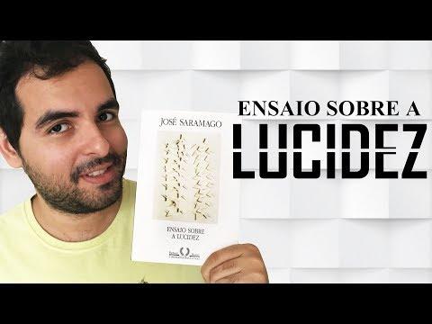 Sobre o Livro: Ensaio Sobre a Lucidez - José Saramago | Lidos e Curtidos