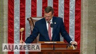 🇺🇸 US Congress passes spending bill to end brief shutdown