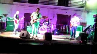 SOME VOICES   THE APPLESEED CAST CCOVER   fight song