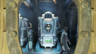 Fallout 4 - Phần 1: Thảm hoa hạt nhân bắt đầu