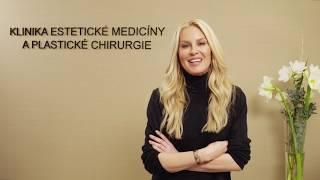 Simona Krainová o Klinike YES VISAGE