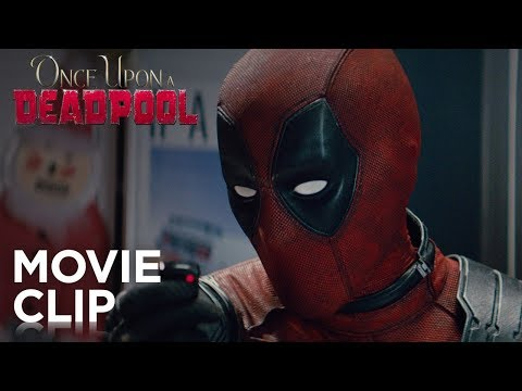 DEADPOOL FILM ITA SCARICA
