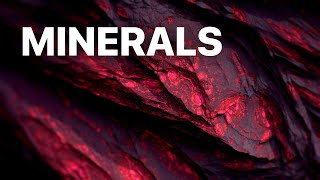 A Brief Introduction To Minerals