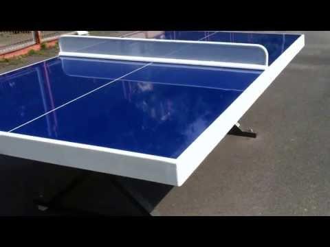 Mesas ping pong exterior www.aunor.org