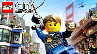 LEGO City Undercover - Official Launch Trailer (Xbox One 2017)