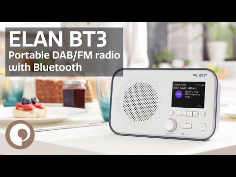 Elan BT3 video