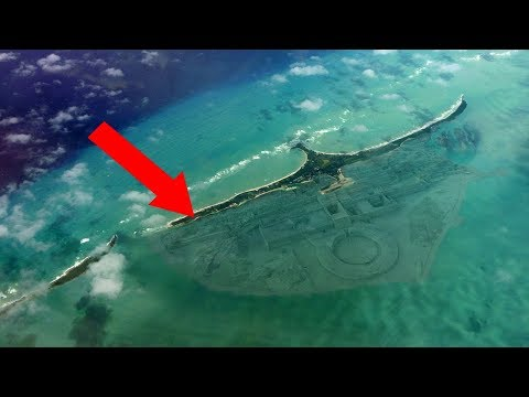 Most MYSTERIOUS Ocean Phenomena!