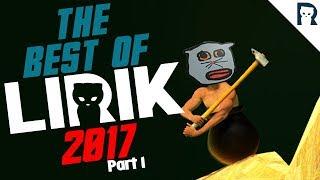 Gambar cover THE BEST OF LIRIK 2017 - Part 1